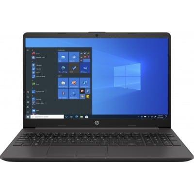 HP 250 G8 DDR4-SDRAM Notebook 39,6 cm (15.6'') 1920 x 1080 pixels Intel® Core™ i3 10ης γενιάς 8 GB 256 GB SSD Wi-Fi 5 (802.11ac) FreeDOS Μαύρο